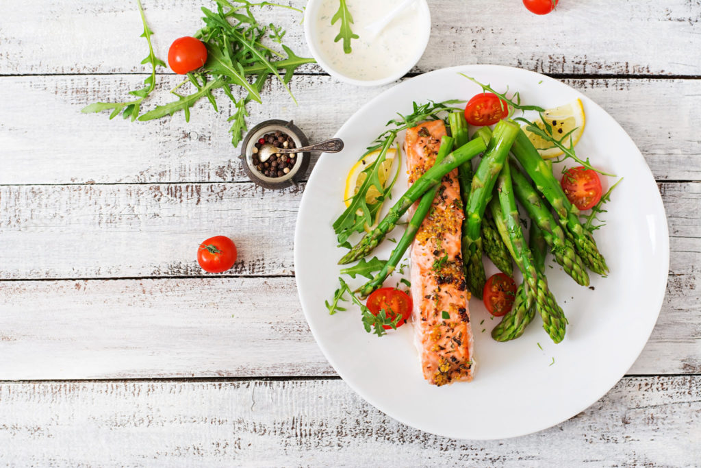 Gezonde eetgewoontes: tips