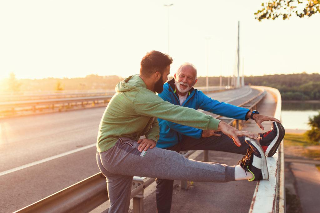 Met deze gezonde gewoontes kan je veroudering tegengaan