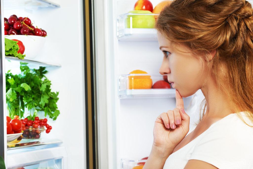 Gezonde voeding in of uit de koelkast bewaren? Tips