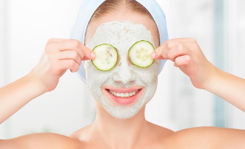 Gezonde voeding voor een gezonde huid?