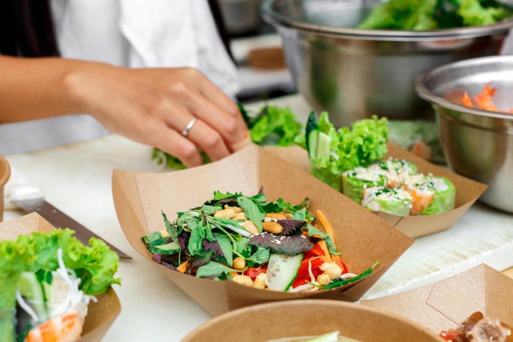 5 eenvoudige tips om gezonder te eten