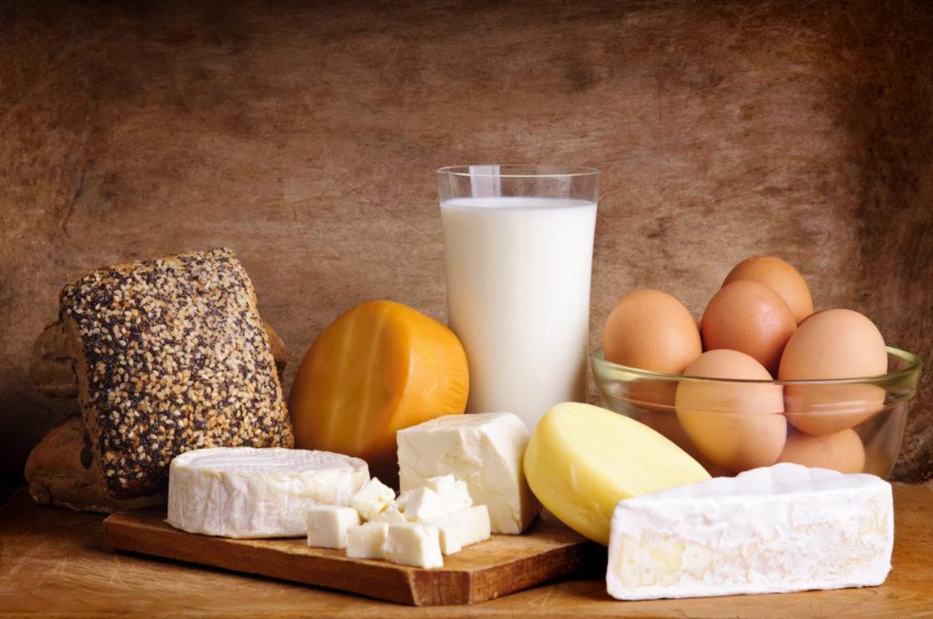 Gezondheid en zuivelproducten: wat zijn de feiten?