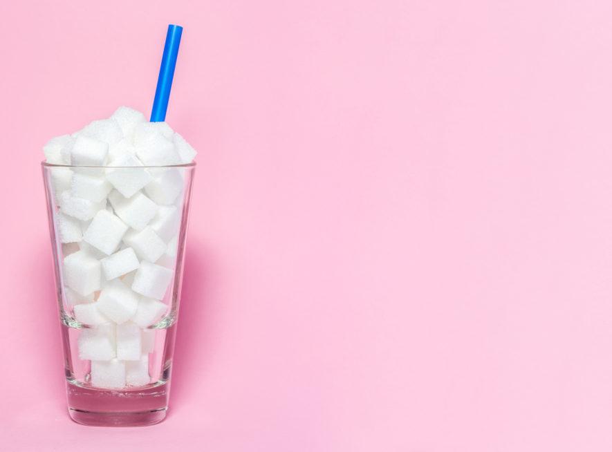 Hoe ongezond is het dagelijks drinken van frisdrank?