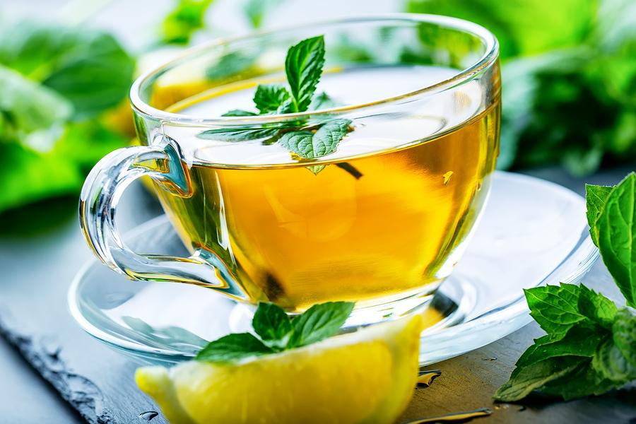 Goed nieuws voor alle theedrinkers!