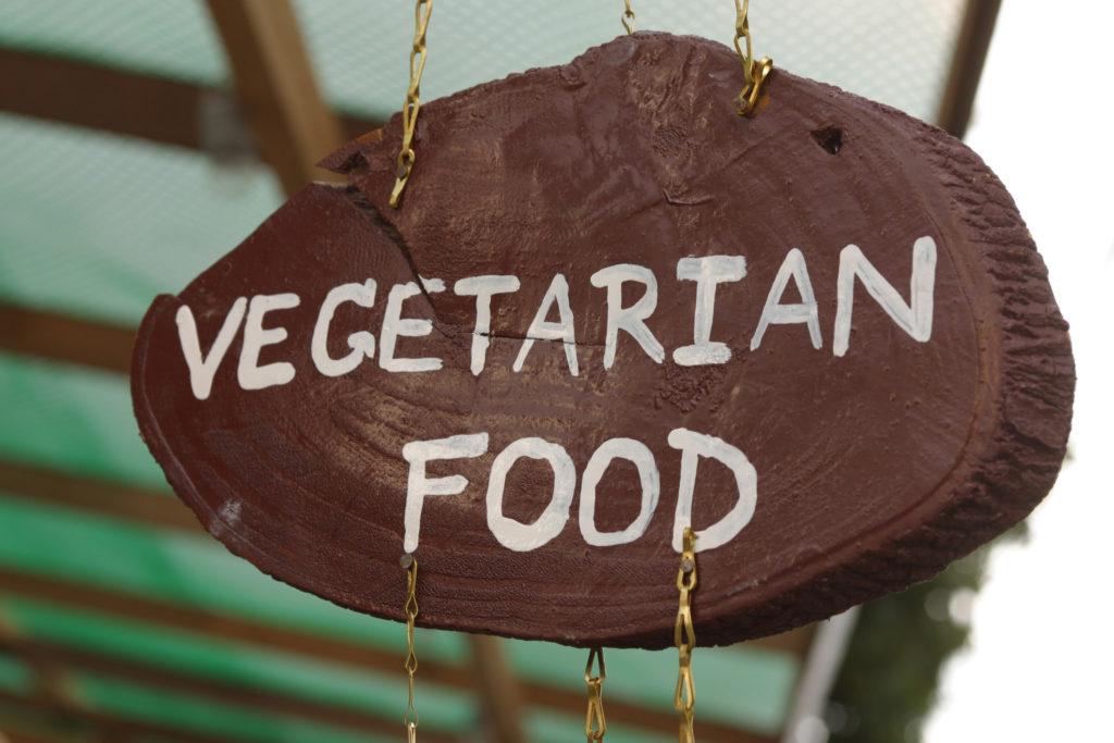Goede vleesvervangers voor vegetariërs