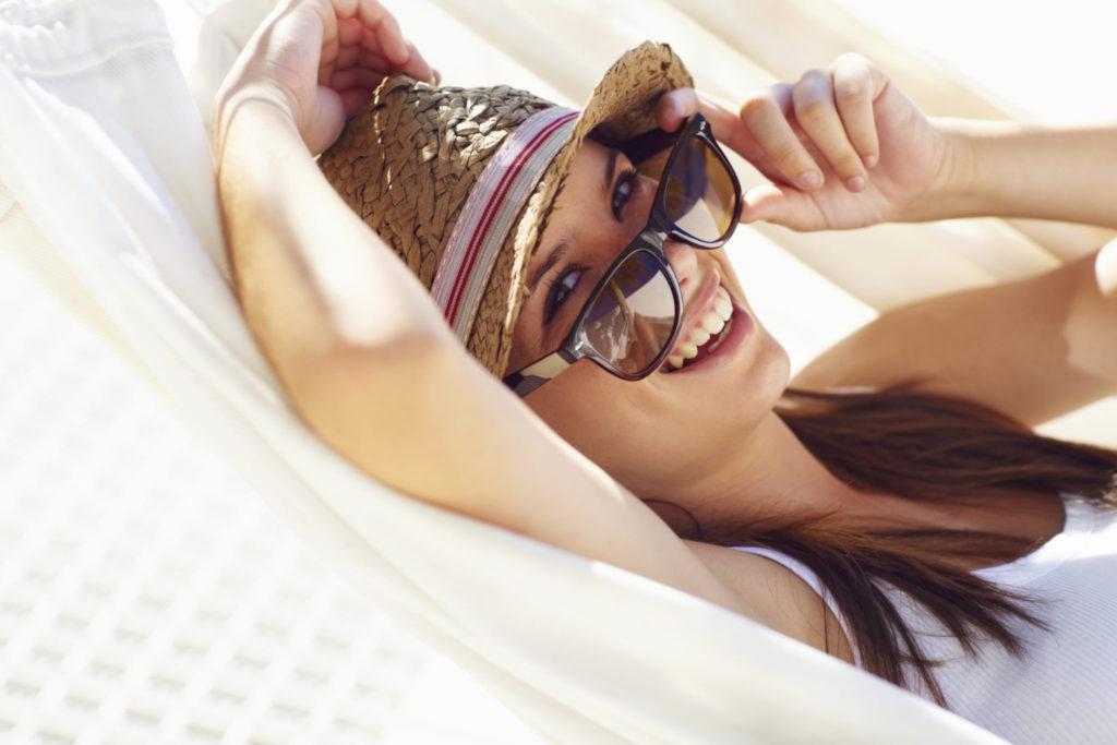 Een goede zonnebril herken je door deze tips