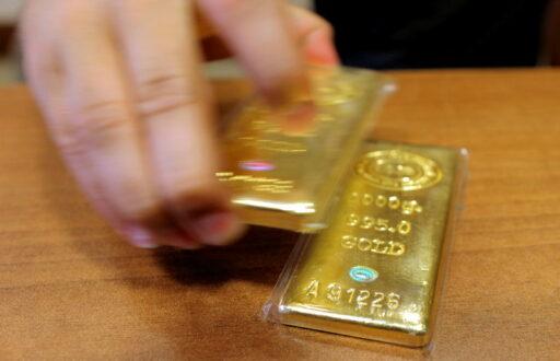 Le prix de l'or atteint un sommet historique: 2.000 dollars l'once