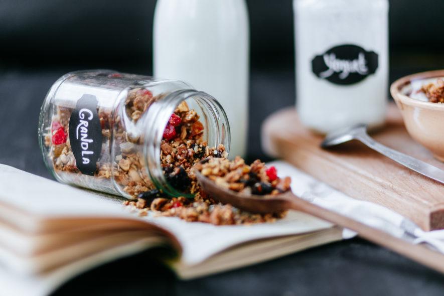 Wat zijn de effecten van een suikervrij ontbijt?
