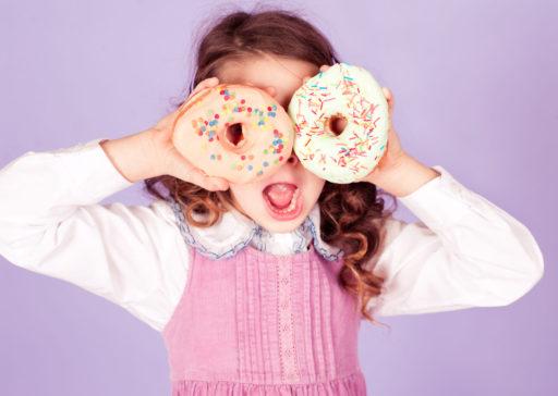 Gratis e-book 'Voorkom suikerverslaving bij kinderen' van Sonja Kimpen t.w.v. € 6
