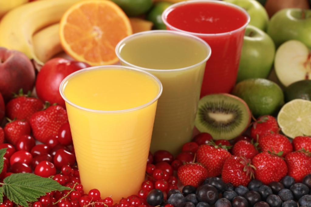 Groene smoothies voor beginners