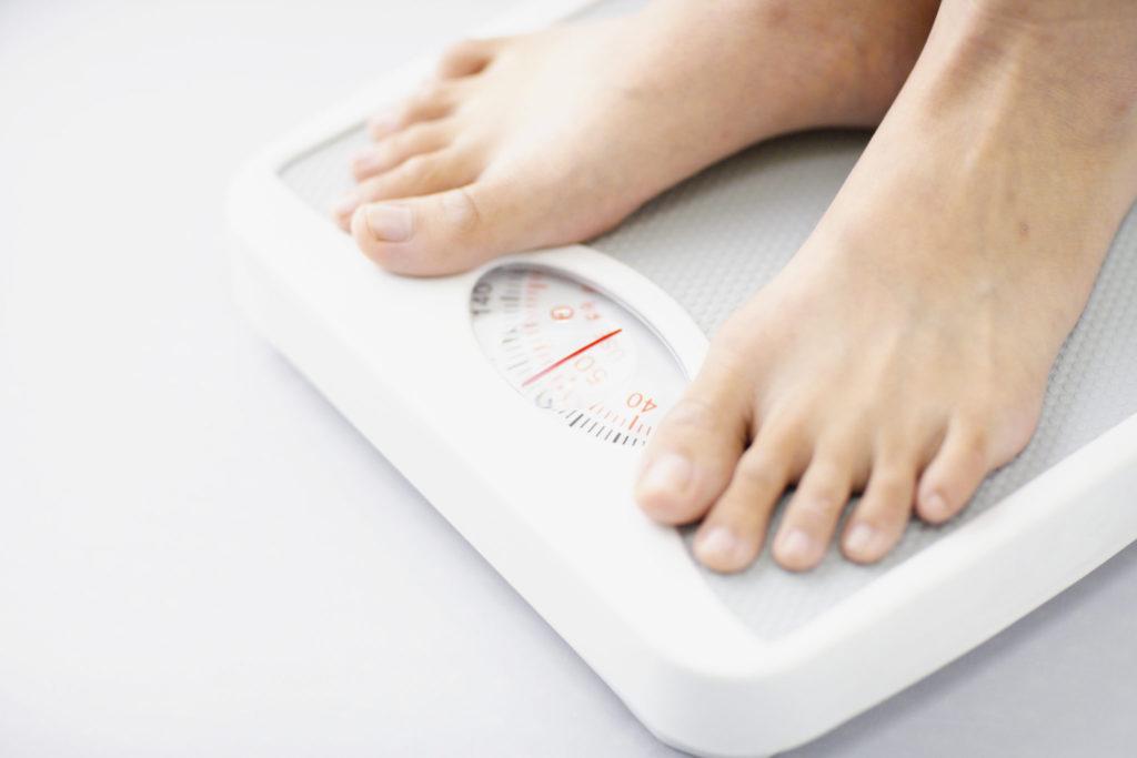 De grootste oorzaken van gewichtstoename