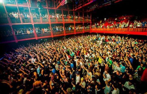 Concertzaal AB: 'Relance pas mogelijk in zomer 2021'