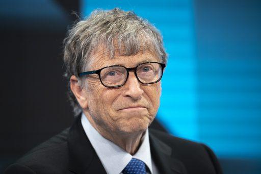 'Comment éviter un désastre climatique ?' Bill Gates sort un livre dans lequel il dévoile notre plus grand défi