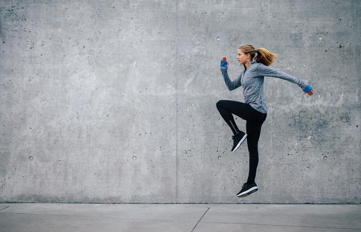 Hardlopen met een blaasontsteking: is het gevaarlijk en hoe bereid ik me voor?