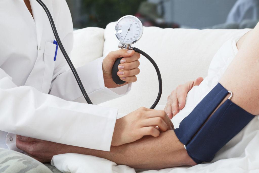 Hart- en vaatziekten symptomen