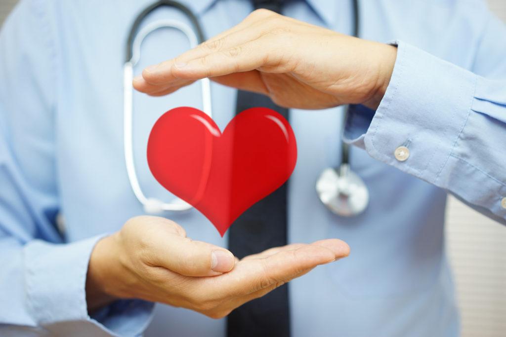 Hart- en vaatziekten bij vrouwen, enkele feiten