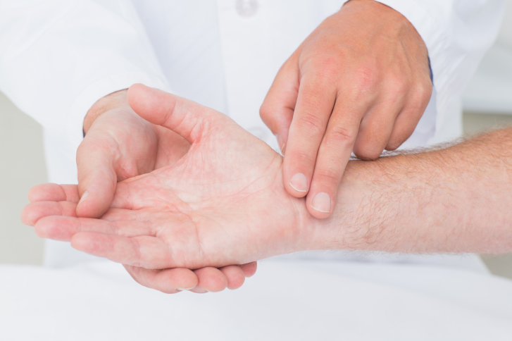 Hartkloppingen Symptomen