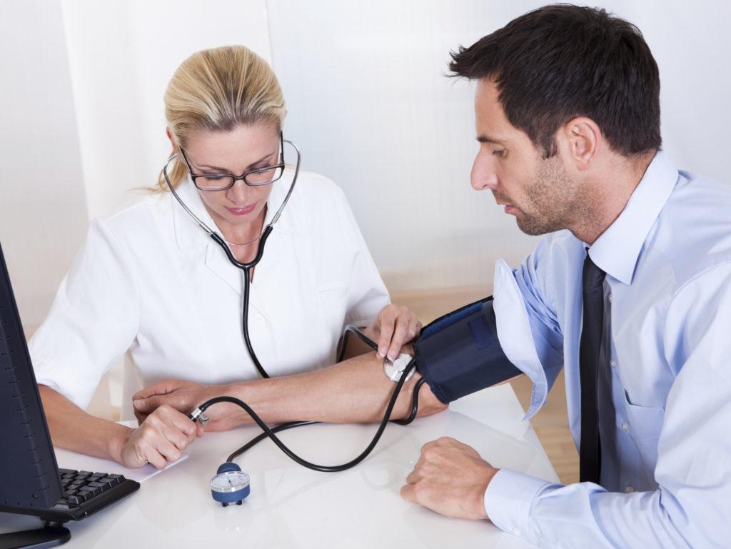 Hartoverslagen Symptomen