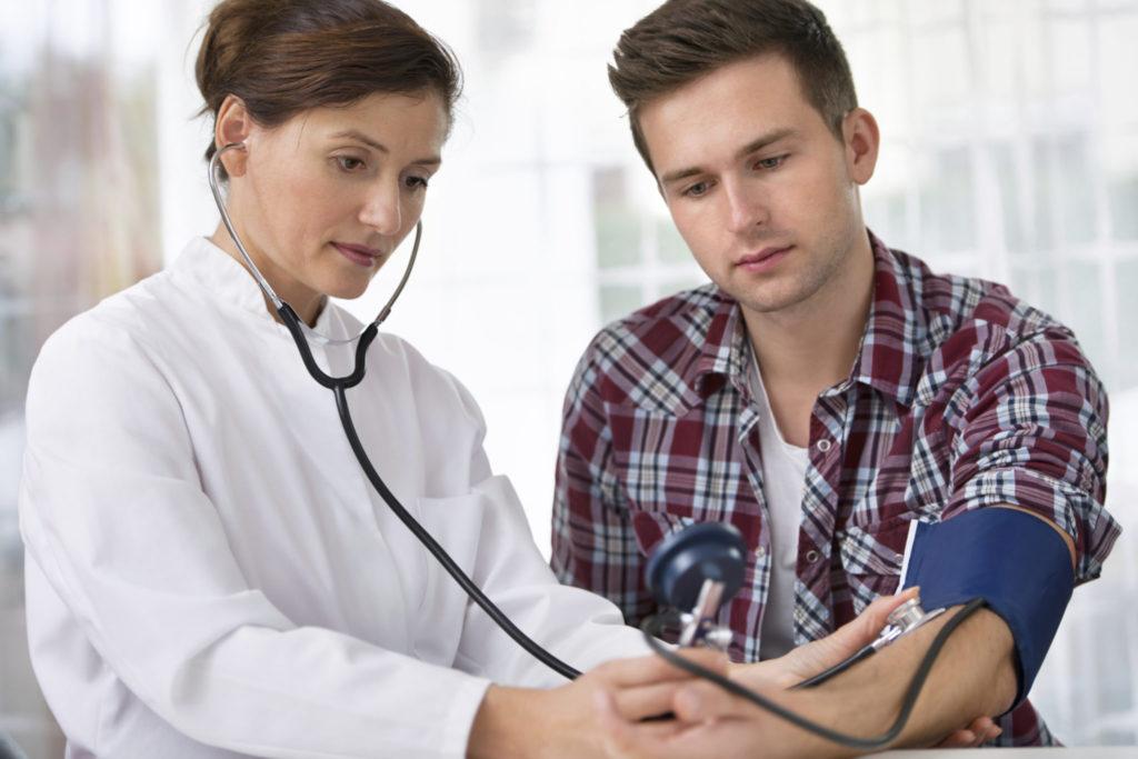 Hartritmestoornis Symptomen