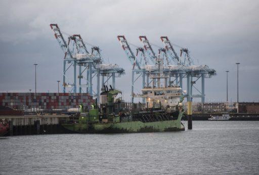 Haven Zeebrugge haalt opvolger voor Coens bij staaldraadreus Bekaert