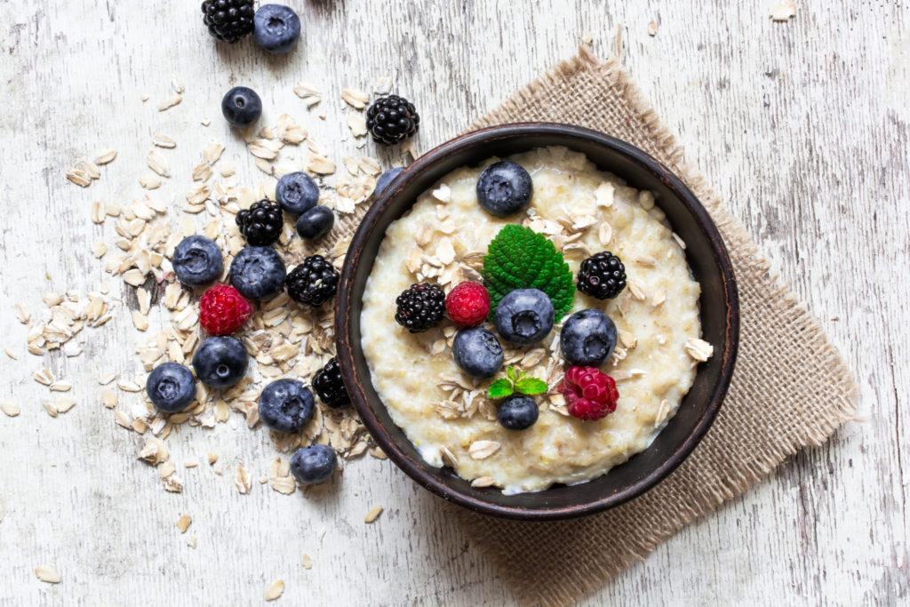 Is havermout glutenvrij? Welke merken mag je eten?