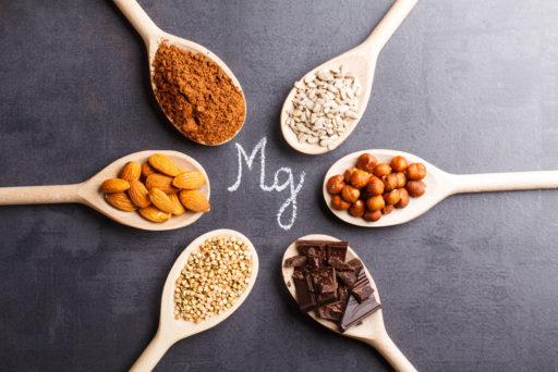 Heb ik een magnesiumtekort?