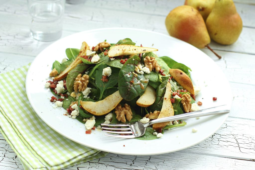 Boordevol groenten én superlekker: onze vijf favoriete (zomerse) salades