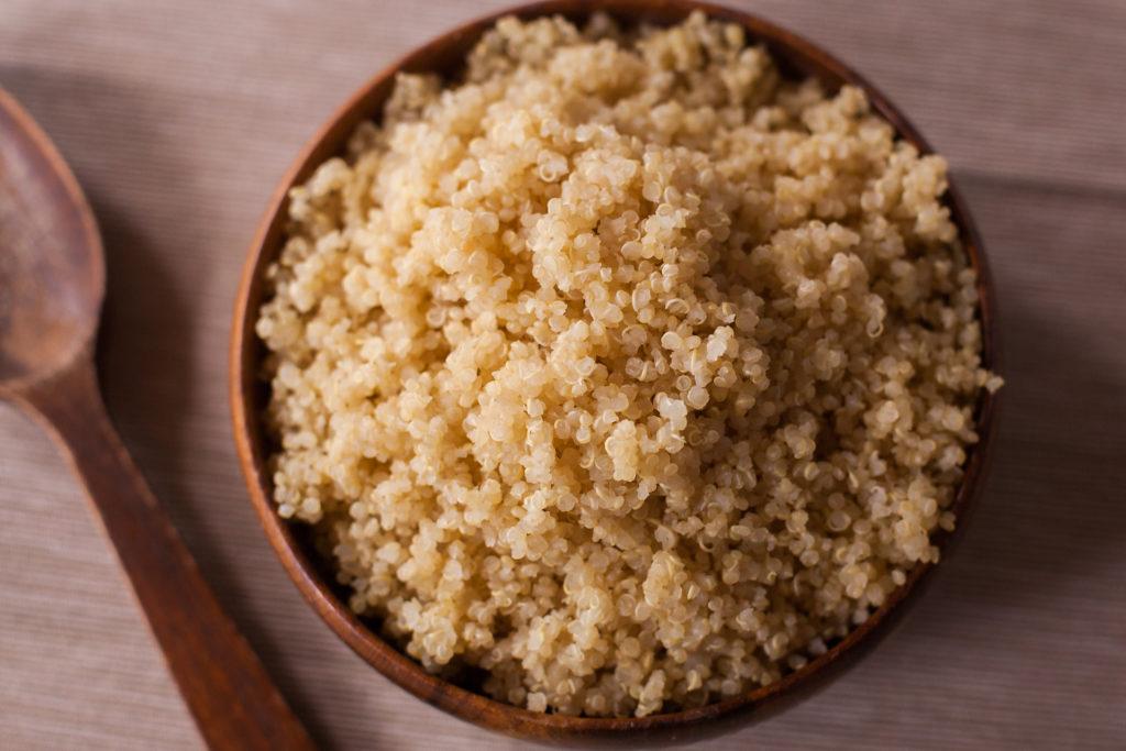 De heilzame werking van Quinoa