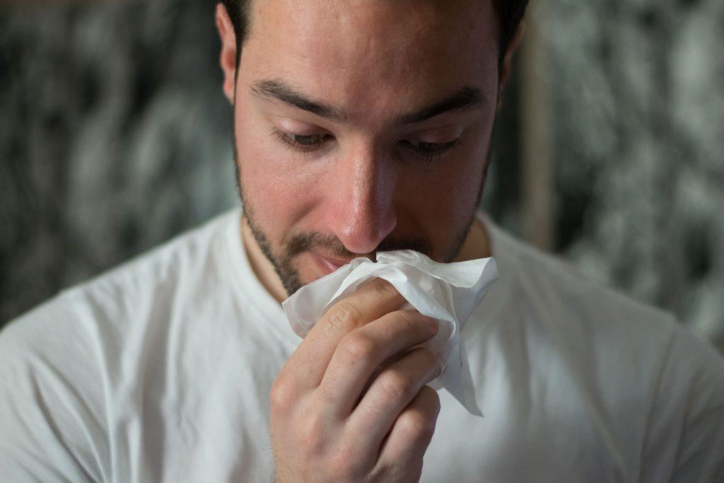 Helpen luchtreinigers tegen huisstofmijtallergie en astma?