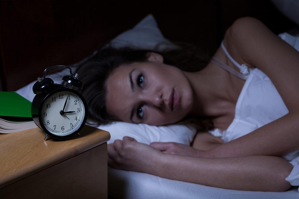 Helpt valeriaan bij slapeloosheid?