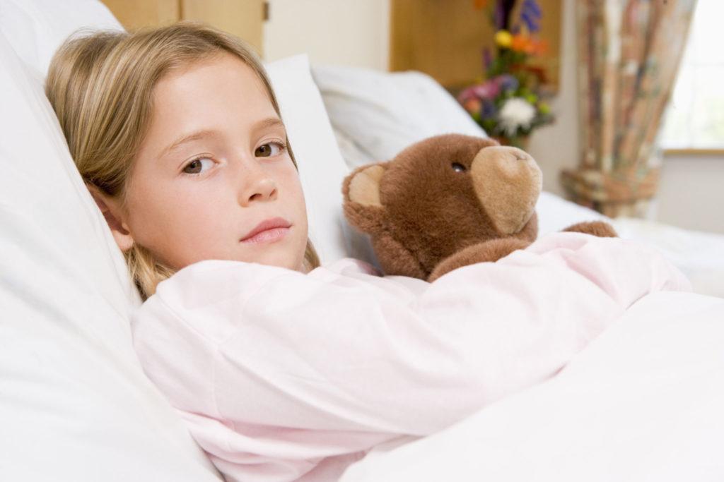 Hepatitis Symptomen
