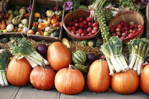 Herfstgroenten en -fruit: Hoe maak je ze klaar?