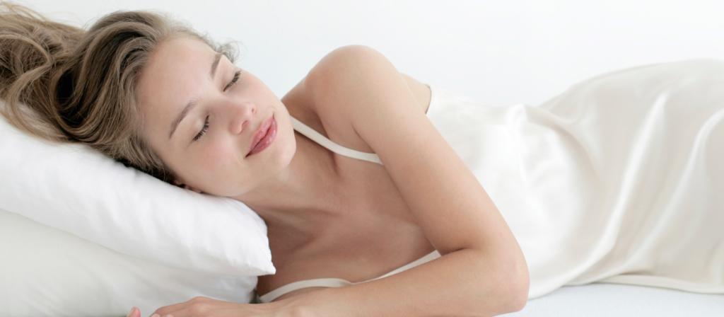 Herkenbare momenten voor vrouwen die altijd vroeg naar bed willen