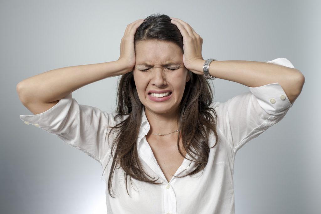Hersentumor – Tekenen en Verschijnselen
