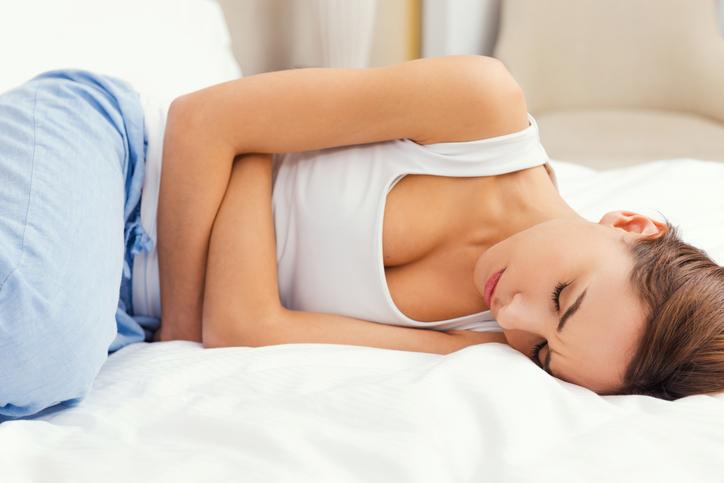 Hevig Bloedverlies bij Menstruatie