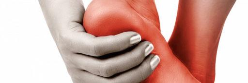 Hielspoor – Oorzaken en Behandeling