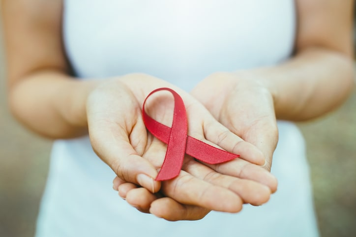 HIV Symptomen: Last van Afscheiding?