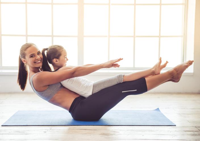 Hoe blijf ik elke dag fit?