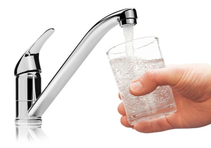 Hoe gezond is kraantjeswater?