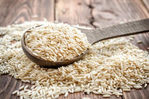 Hoe gezond is rijst?