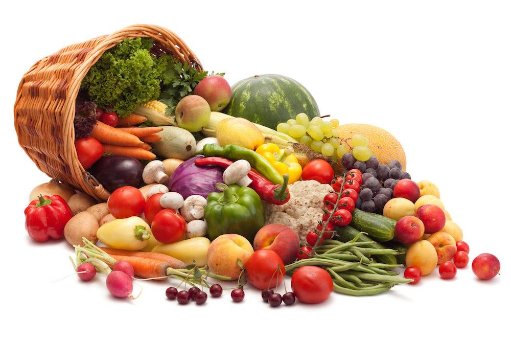 Hoe Gezond is Vegetarisch eten?