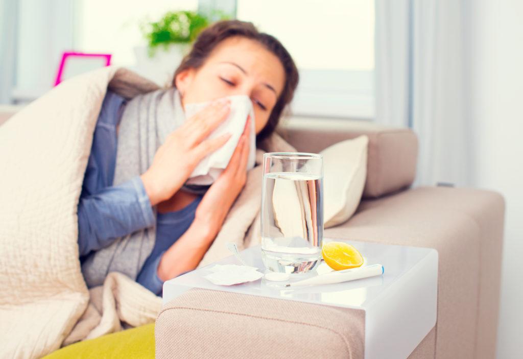 Hoe de griep voorkomen?