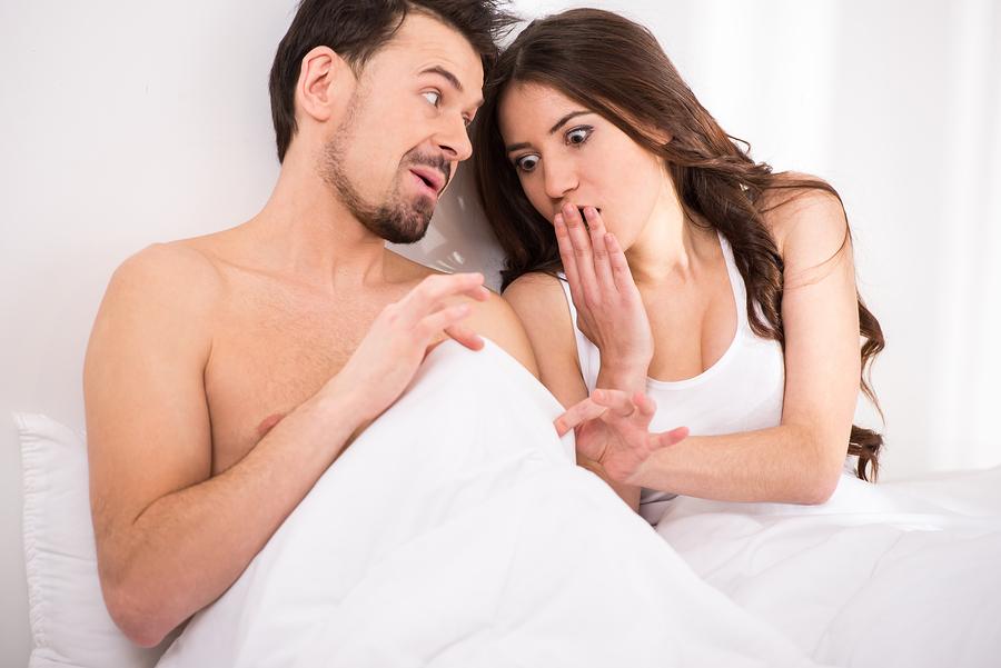 Hoe groot en dik is een normale penis in België?