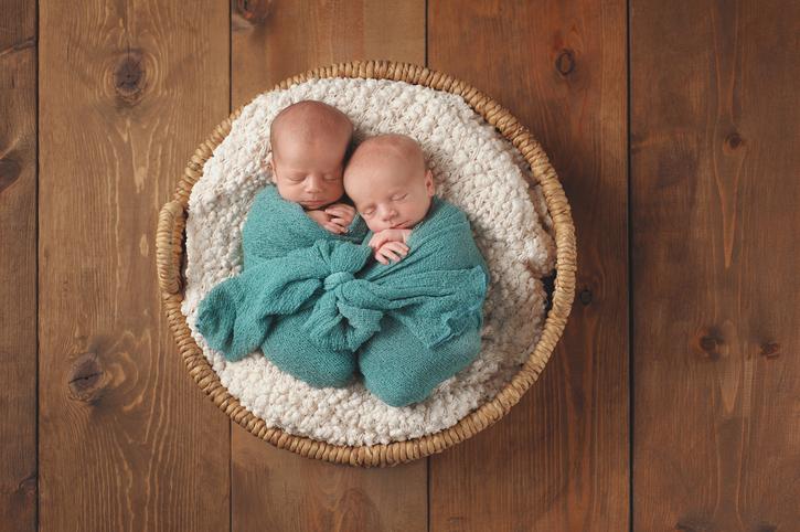 Hoe groot is de kans op een Tweeling