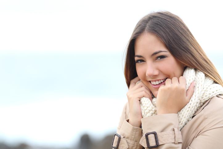 Hoe je huid beschermen tegen de kou?