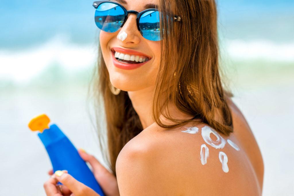 Hoe je huid beschermen tegen overmatige blootstelling?