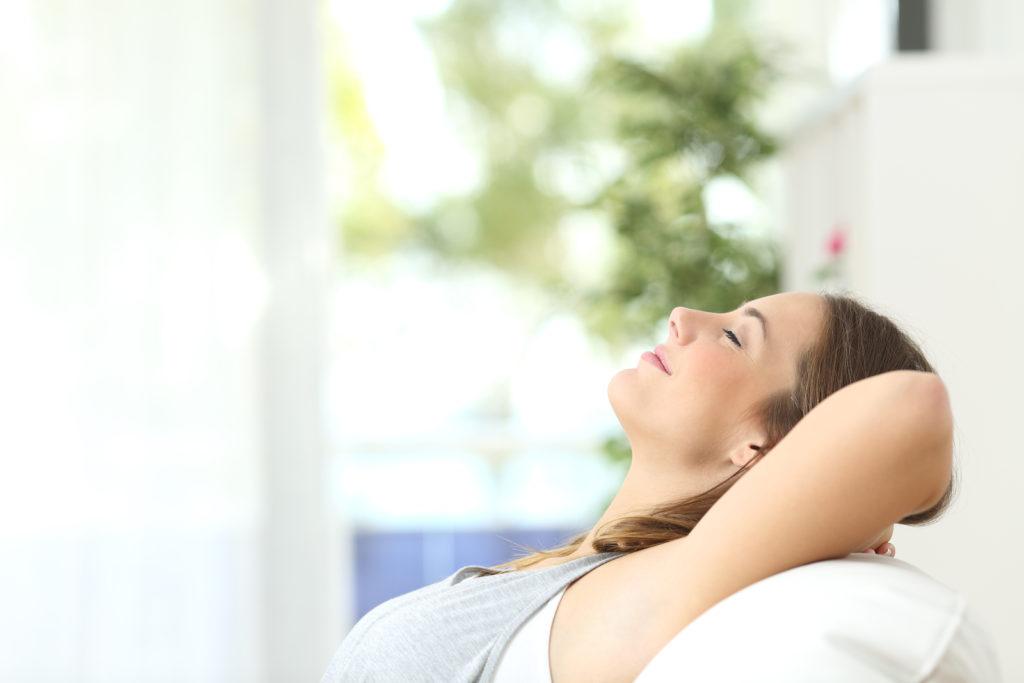 Hoe je huis koel houden zonder airco