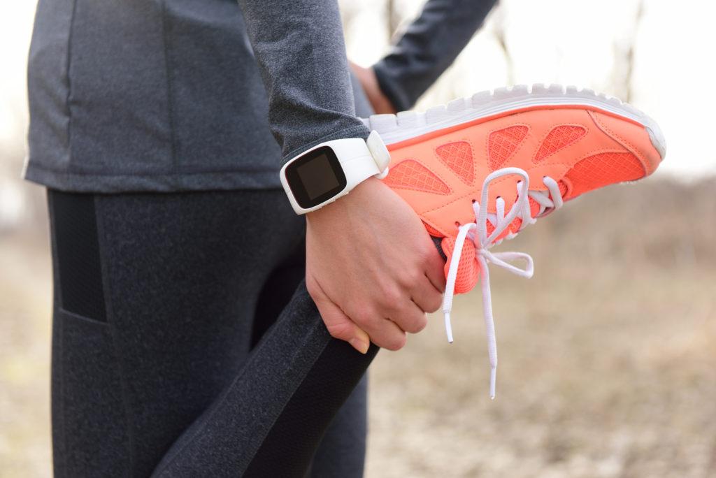 Hoe kan je blessures tijdens het lopen vermijden?