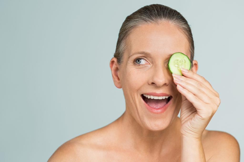 Hoe kan je collageen in de huid stimuleren voor een elastische huid?