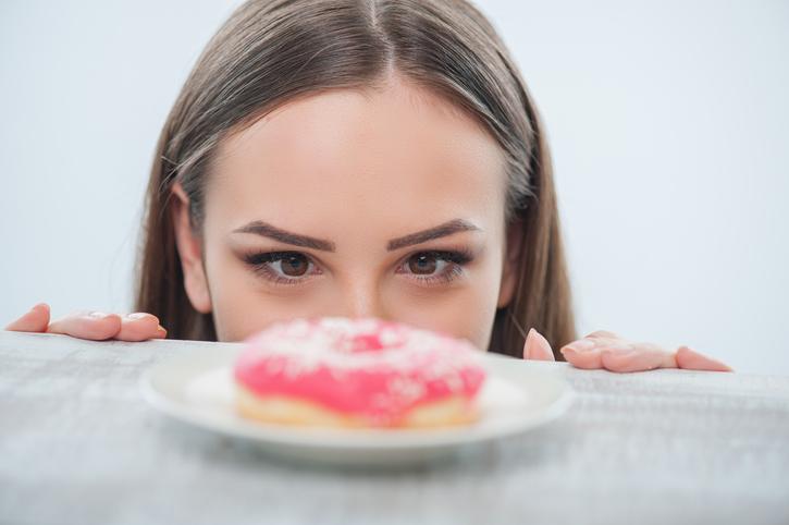 Hoe kom je af van je hongergevoel?
